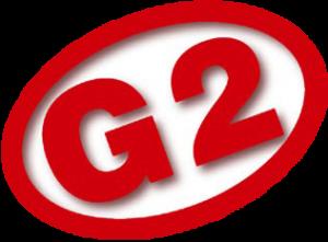 G2 Sales Logo